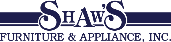 Shaw's Furniture and Appliance Logo